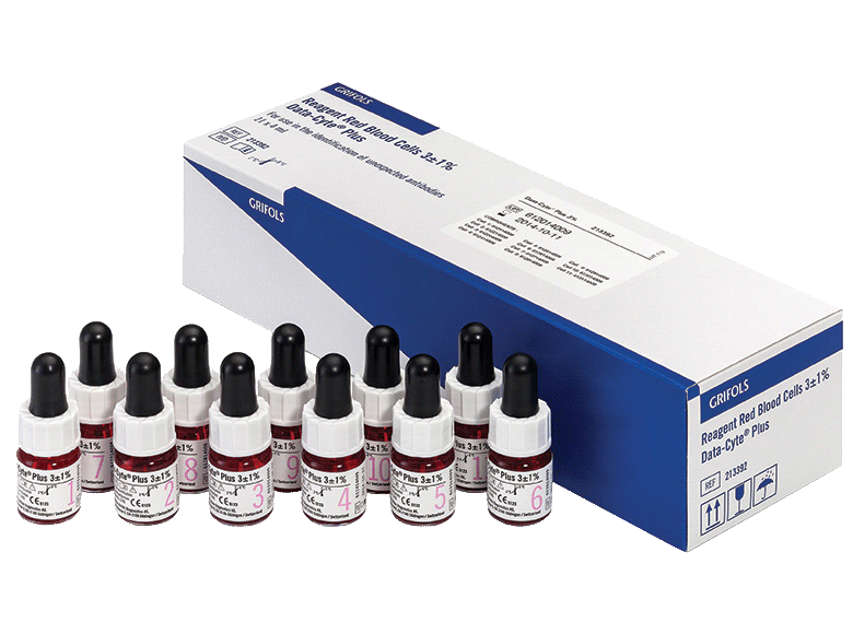 Conventional Serology Reagents